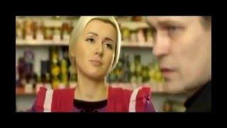 Сара Окс и Денис Рожков в сериале Законы улиц