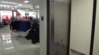 Mysterious Infamous Dover Hydraulic Elevators Jcpenney