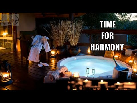 3 HOURS SENSUAL  HEALING   SPA  MASSAGE MUSIC  FOR TWO - TANTRIC DEEP RELAXING MUSIC :