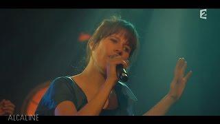 Alcaline, le Concert : Yael Naim et Camille - I Walk Until en live