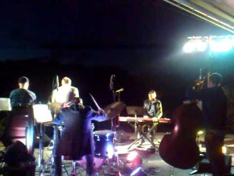 Mike Knock Live Jazz - Mount Eden Auckland