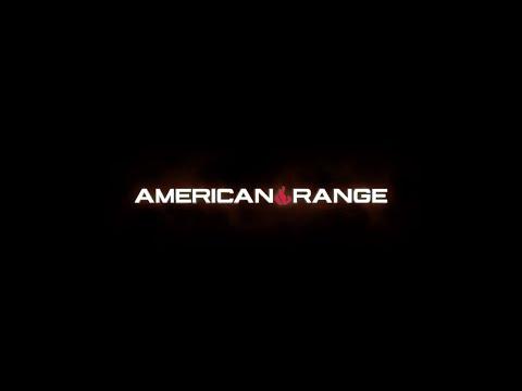 American Range Modular Cooking Equipment | Stoddart