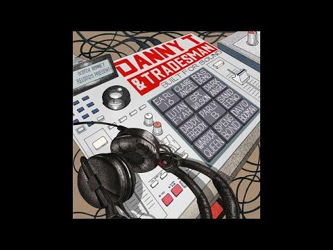 Danny T & Tradesman - Dance a gwan ft Lutan Fyah