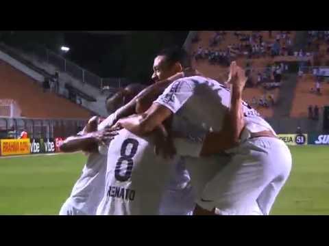 Gol de Renato santos linense 01/03/15