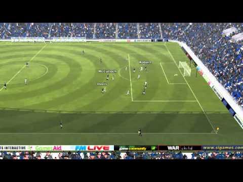 Rangers vs St. Johnstone - Goal of the month(Augus...