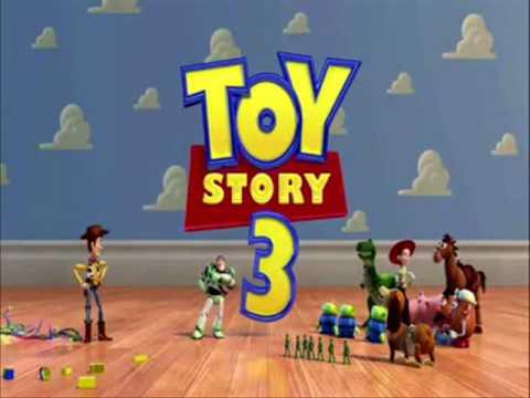 Toy story 3 trailer dublado youtube for Toy story 5 portada