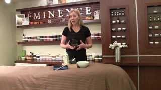 Mixology Monday - Blueberry Exfoliating Cleanser & Lime Stimulating Masque - Eminence Organics Thumbnail