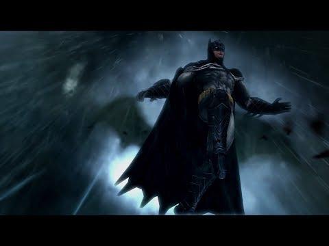 [Trailer] Batman - Sát thủ đi rừng bá đạo nhất LQM - Garena Liên Quân Mobile