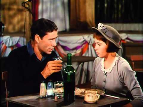 Lili Trailer 1953