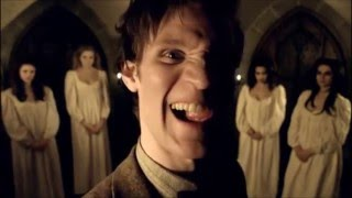 Video Doctor Who - The Vampires of Venice - The Doctor meets the Vampires download MP3, 3GP, MP4, WEBM, AVI, FLV Januari 2018