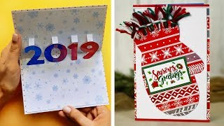 9 EASY FESTIVE CRAFT IDEAS