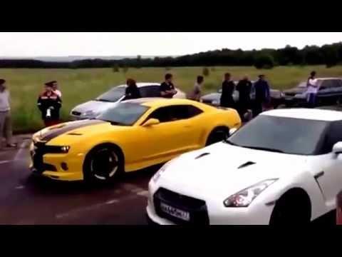 Balap mobil full Turbo auto modif