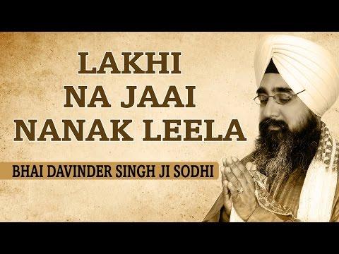 Bhai Davinder Singh Sodhi - Mittha Boleh Neev Chalah - Jai Jai Kaar Jagat Mein