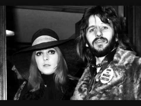 Ringo and Maureen - Love Is Here