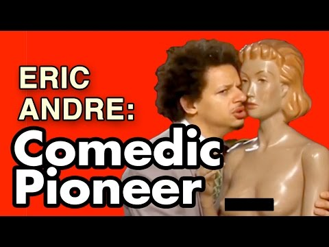 In Praise of: Eric Andre, Pioneer of Nihilistic Humor