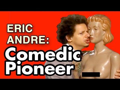 In Praise of: Eric Andre, Pioneer of Nihilistic Humor