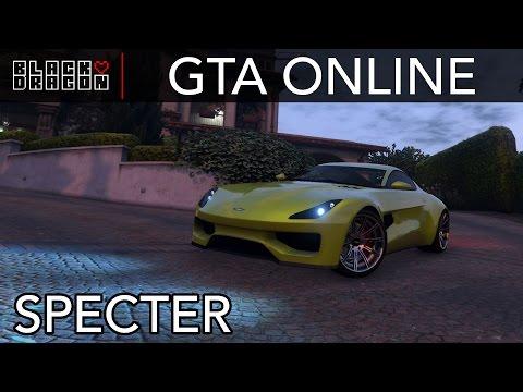 Specter Showcase ~ GTA Online Livestream ~ Dutch / Nederlands