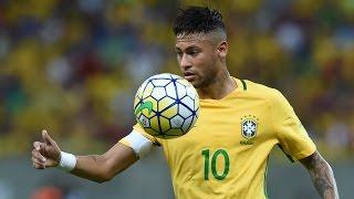 Neymar jr ● amazing skills & goals ● 2016/2017 | brazil hd|