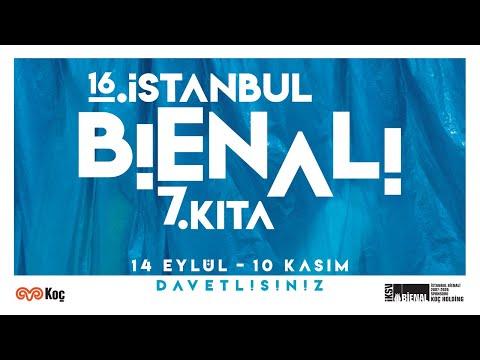 7. Kıta Temsilcisi İstanbul'da!