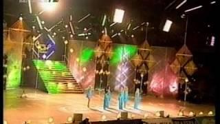 Смотреть клип Ассорти - Ивушка