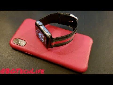 Gucci Soho Leather Shoulder Bag **in red**из YouTube · Длительность: 8 мин36 с