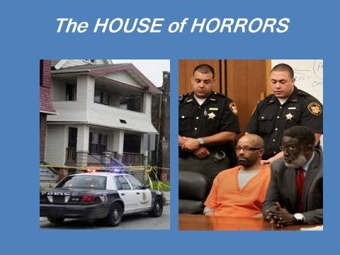 Cleveland House of Horrors - Serial Killer Anthony Sowell - Timeline