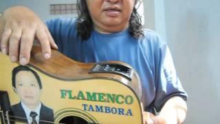 Tự học classic guitar Part 4 - cách để móng tay và lên dây đàn guitar by Quốc Hưng