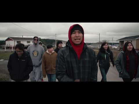 "N'we Jinan Artists - ""LONG TIME COMING"" // Wabaseemoong First Nation, Ontario"