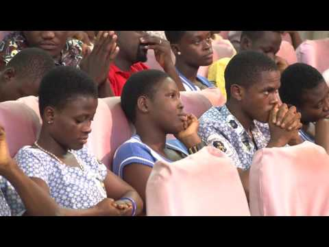 2016 National Science and Maths Quiz Tachiman SHS vs Accra Academy SHS