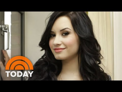 Demi Lovato Remains In Hospital 1 Week After Suspected Overdose, Report Says | TODAY