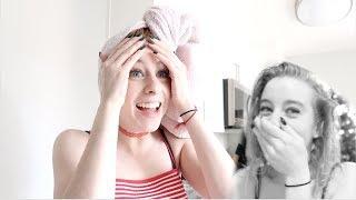 WORST HAIR DYE FAIL!!!