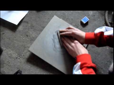 Jak otrzymać pył metalu [aluminium, cynk, magnez itp. ]