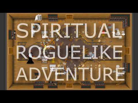 Modest Kind: Spiritual Roguelike 1