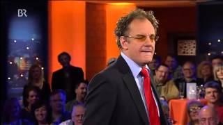 Chin Meyer Kabarett Franken 28.11.2013