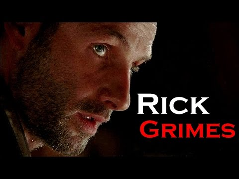 Rick Grimes | Heathens (Short) | The Walking Dead (Music Video)