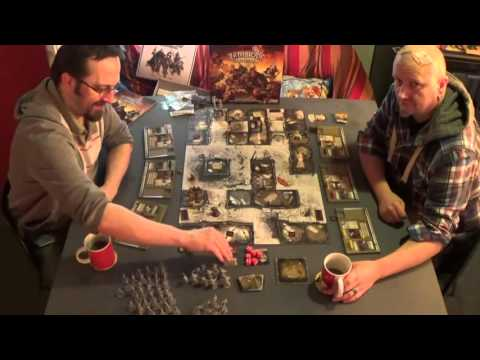 Zombicide Black Plague: Famine