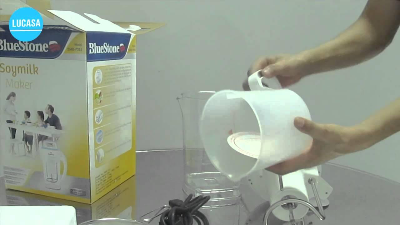 Bluestone SMB 7315 – Máy làm sữa đậu nành