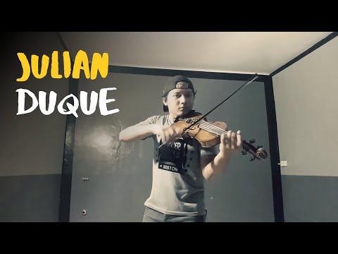 Julian Duque for Zambulat