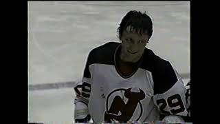 Greatest Hockey Fights and Brawls Part 1