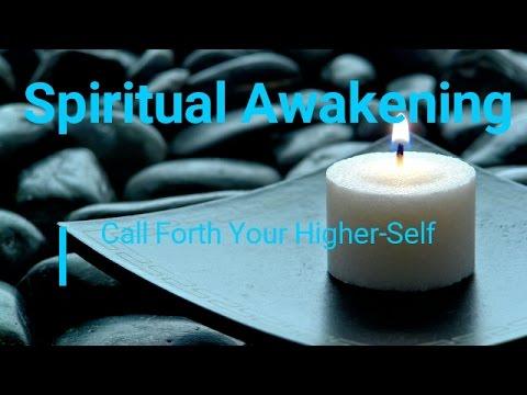 Spiritual Awakening | Subliminal Affirmations | Mystical | Isochronic Tones | Binaural Beats