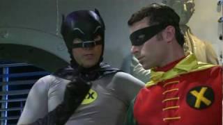 BATMAN XXX A PORN PARODY official trailer 2