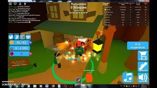 Playing Roblox with a Friend :D