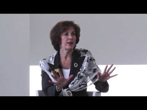 Discourse: A Conversation with Kathleen Taylor