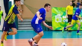 Nocna Liga Futsalu: MMWM Ostrołęka - Hurtowniapilkarska.com