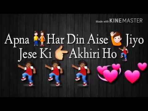 Apna Har Din aise Jiyo Jaise k Akhiri ho : whatsapp status video | whatsapp video | whatsapp status