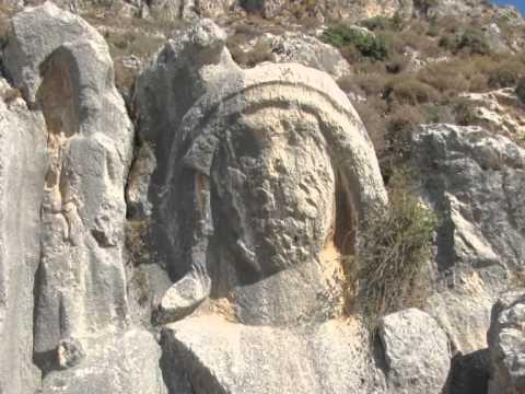 2010 Episode 7 Turkey-Syria: Hierapolis Castabala Antioch Seleucia