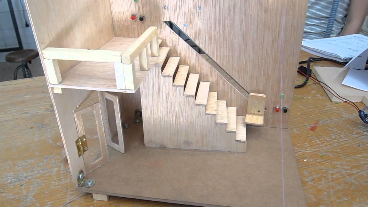 Silla autom tica para discapacitados 2013 youtube for Sillas para escaleras minusvalidos