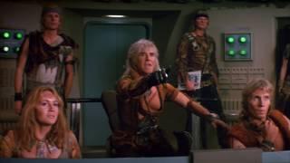 Star Trek II: The Wrath of Khan - Director's Cut - Trailer