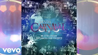 Banda Carnaval - El Güero Colorado (Audio / En Vivo 2021)