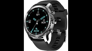 Is the Tinwoo Smartwatch worth it?